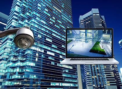 Kamera Ve İzleme Sistemleri